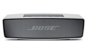 Altoparlante bluetooth Bose