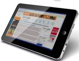 Tablet cinesi Android