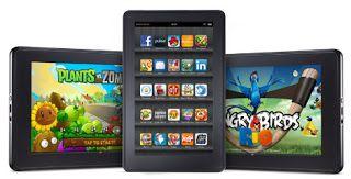 Display tablet