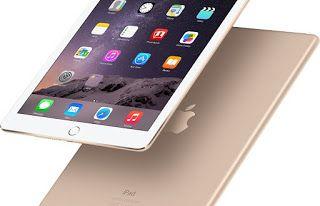Apple iPad alternativa a tablet Android