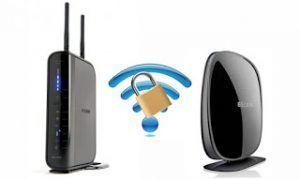 Cifratura con AES o TKIP per una rete wi-fi più veloce?